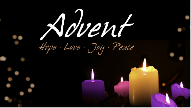 Keep Christ in Christmas: Feed, Clothe, Forgive, Welcome, Care & Love (1/3)