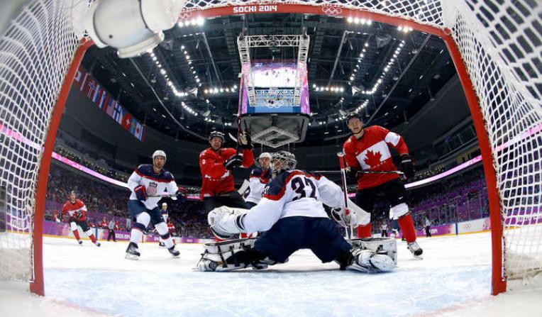 Hockey and Education (2/6)