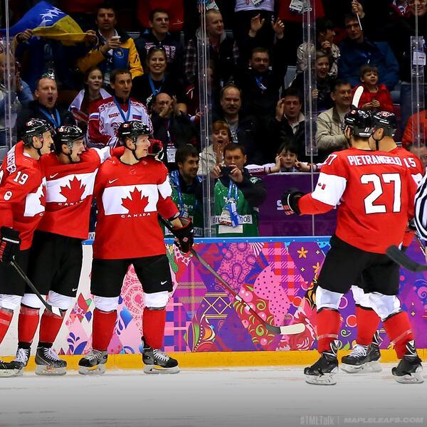 Hockey and Education (4/6)