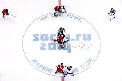 Hockey and Education (1/6)