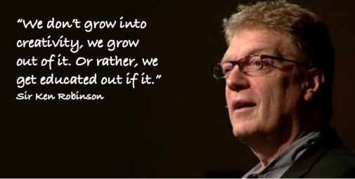 ken_robinson_educated out of creativity