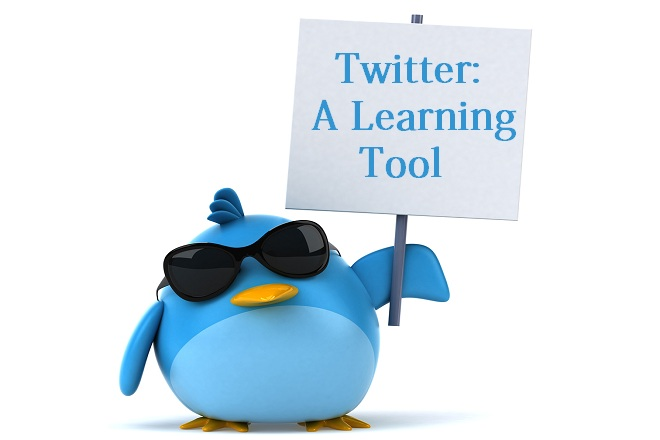 Learning Using Twitter (1/6)
