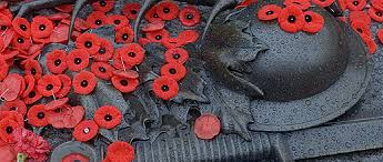 Remembrance Day - We Will Never Forget (1/4)