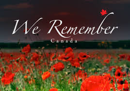 Remembrance Day - We Will Never Forget (3/4)