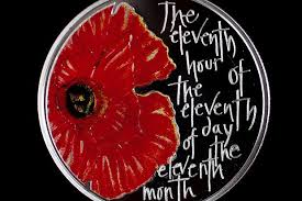 Remembrance Day - We Will Never Forget (2/4)