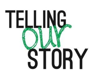 Telling our Story image