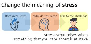 Change Stress