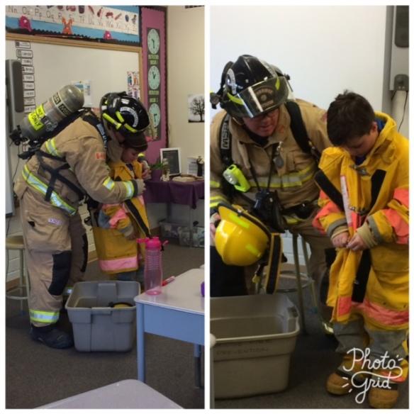 Fireman 2L