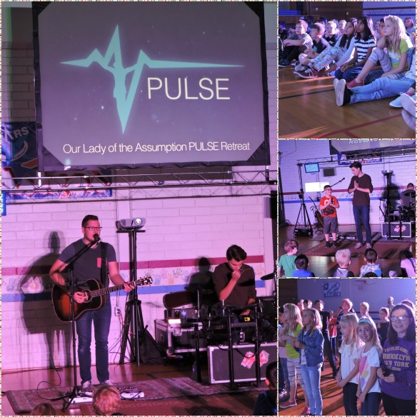Pulse Retreat
