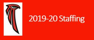 2019-20 Staffing
