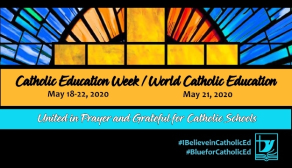 Catholic Ed Week